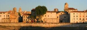Mejan - Arles