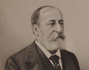 Charles Camille Saint-Saëns