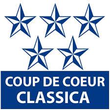 Coup de cœur Classica