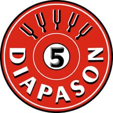 Logo Diapason